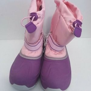 3/$25🌺 Jack & Cat Winter Boots girls shoes
